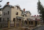 Коттеджный посёлок Витязь 35
