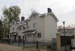 Коттеджный посёлок Витязь 39