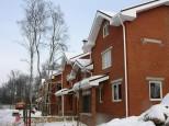 Коттеджный посёлок Витязь 1