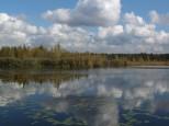 Коттеджный посёлок Чистые пруды 23