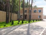 Коттеджный посёлок Елочка 10