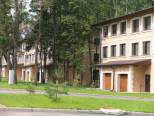 Коттеджный посёлок Елочка 21