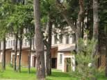 Коттеджный посёлок Елочка 23
