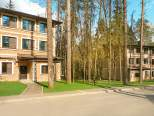 Посёлок таунхаусов Елочка 41