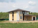 Коттеджный посёлок Бригантина 15
