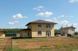 Коттеджный посёлок Бригантина 3