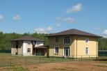 Коттеджный посёлок Бригантина 7