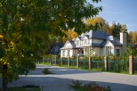 Коттеджный посёлок Княжье озеро 8