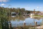 Коттеджный посёлок Княжье озеро 33