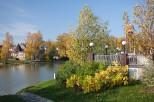 Коттеджный посёлок Княжье озеро 38