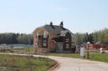 Коттеджный посёлок Тишково парк 45