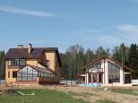 Коттеджный посёлок Тишково парк 51
