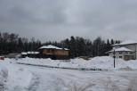Коттеджный посёлок Тишково парк 39