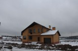 Коттеджный посёлок Тишково парк 24