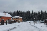 Коттеджный посёлок Тишково парк 6