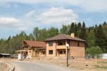 Коттеджный посёлок Тишково парк 2