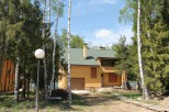 Коттеджный посёлок Тишково парк 7