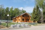 Коттеджный посёлок Тишково парк 8