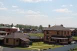 Коттеджный посёлок Тишково парк 9