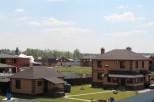 Коттеджный посёлок Тишково парк 4