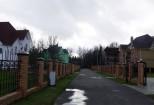 Коттеджный посёлок Глаголево DE LUXE 1