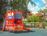 Коттеджный поселок Гайд парк 16