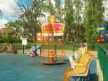 Коттеджный поселок Гайд парк 17