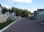 Коттеджный посёлок Истрия 1