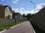 Коттеджный посёлок Истрия 6