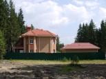Коттеджный посёлок Усадьба Жодочи (Жедочи) 21