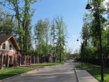 Коттеджный посёлок Антоновка 3