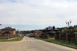 Коттеджный посёлок Мартемьяново 2