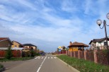 Коттеджный посёлок Мартемьяново 3