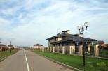Коттеджный посёлок Мартемьяново 17