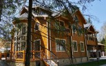 Коттеджный посёлок Серебряный Век 11