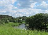 Коттеджный посёлок Между лесом и рекой 1