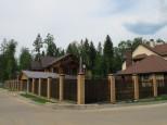 Коттеджный посёлок Вик 3