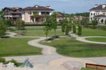 Коттеджный посёлок Гринфилд 7