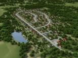 Коттеджный посёлок Риверсайд 8