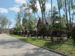 Коттеджный посёлок Аносино Английский квартал 18