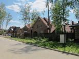 Коттеджный посёлок Аносино Английский квартал 19