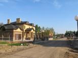 Коттеджный посёлок Новая Москва 5