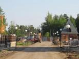 Коттеджный посёлок Новая Москва 10